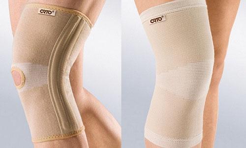 Лечение артроза коленного сустава при помощи наколенников