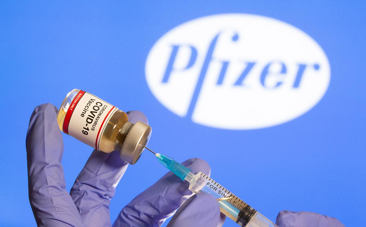 Вакцинация подростков может начаться осенью 2021 года